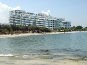 Playa Dormida, Appartamenti  Santa Marta - big - 38