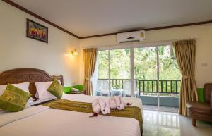 Aonang Silver Orchid Resort, Hotely  Ao Nang - big - 19