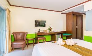 Aonang Silver Orchid Resort, Hotely  Ao Nang - big - 17