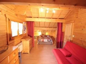 Apartment Chalet taniere - Les Saisies