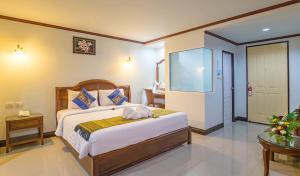 Aonang Silver Orchid Resort, Hotely  Ao Nang - big - 18
