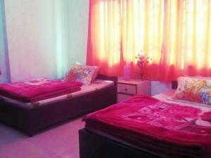Omi Hotel, Szállodák  Gangtok - big - 5