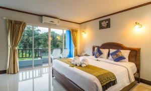 Aonang Silver Orchid Resort, Hotely  Ao Nang - big - 16