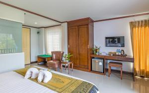Aonang Silver Orchid Resort, Hotely  Ao Nang - big - 15