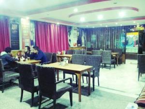 Omi Hotel, Szállodák  Gangtok - big - 6