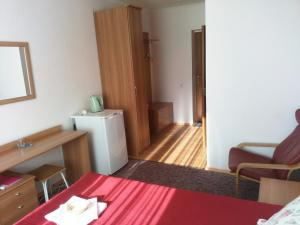 Мини-гостиница Озёрная
