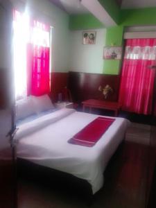 Omi Hotel, Szállodák  Gangtok - big - 4