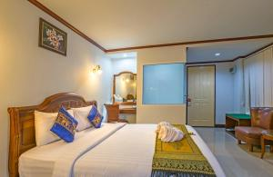 Aonang Silver Orchid Resort, Hotely  Ao Nang - big - 14