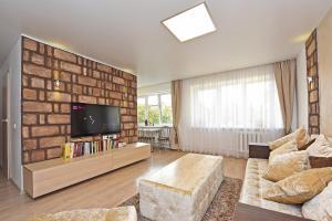 Sand Apartment Klaipeda