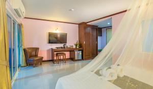 Aonang Silver Orchid Resort, Hotely  Ao Nang - big - 12