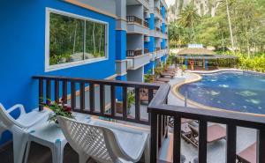 Aonang Silver Orchid Resort, Hotely  Ao Nang - big - 10