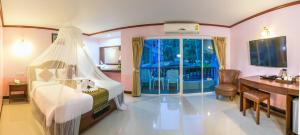 Aonang Silver Orchid Resort, Hotely  Ao Nang - big - 11