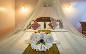 Aonang Silver Orchid Resort, Hotely  Ao Nang - big - 9