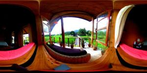 Guerrera Rice Paddy Villas, Виллы  Mambajao - big - 56