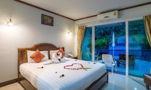 Aonang Silver Orchid Resort, Hotely  Ao Nang - big - 2