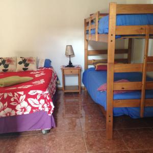 Maara Reka Cabañas, Holiday homes  Hanga Roa - big - 13