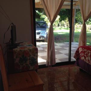 Maara Reka Cabañas, Holiday homes  Hanga Roa - big - 12