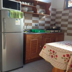 Maara Reka Cabañas, Holiday homes  Hanga Roa - big - 8