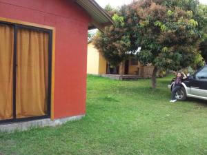 Maara Reka Cabañas, Holiday homes  Hanga Roa - big - 11