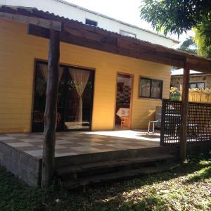 Maara Reka Cabañas, Holiday homes  Hanga Roa - big - 15