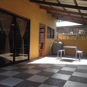 Maara Reka Cabañas, Holiday homes  Hanga Roa - big - 16