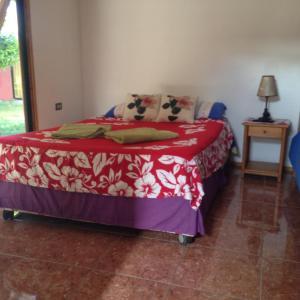 Maara Reka Cabañas, Holiday homes  Hanga Roa - big - 2