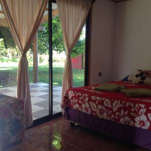Maara Reka Cabañas, Holiday homes  Hanga Roa - big - 3