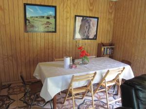 Maara Reka Cabañas, Holiday homes  Hanga Roa - big - 5
