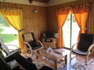 Maara Reka Cabañas, Holiday homes  Hanga Roa - big - 17