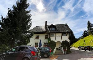 Chalet-Hotel Larix