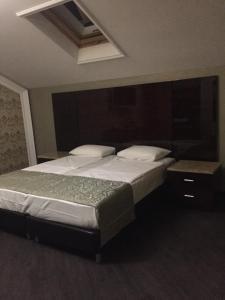 Бутик-Отель Карлос, Махачкала