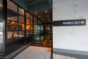 A Picture of Marigold Sukhumvit