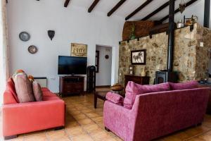 obrázek - Casa El Bosque