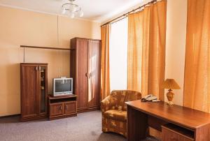 Гостиница Большой Урал - фото 26