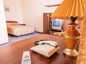Гостиница Большой Урал - фото 23