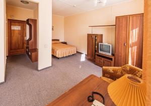 Гостиница Большой Урал - фото 24