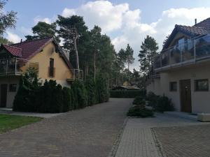 Rodzinny dwupoziomowy apartament
