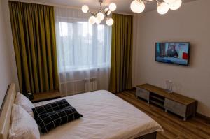 Апарт-отель Апартвиль, Новосибирск