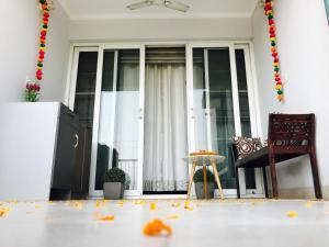 Kudos!, Апартаменты  Нью-Дели - big - 42