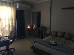 Kudos!, Апартаменты  Нью-Дели - big - 38