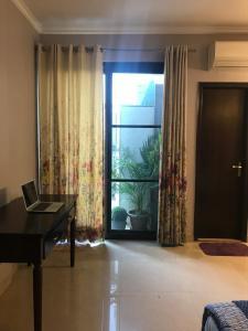 Kudos!, Апартаменты  Нью-Дели - big - 11