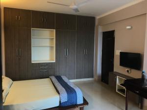 Kudos!, Апартаменты  Нью-Дели - big - 36
