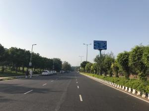 Kudos!, Апартаменты  Нью-Дели - big - 16