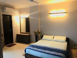 Kudos!, Апартаменты  Нью-Дели - big - 3