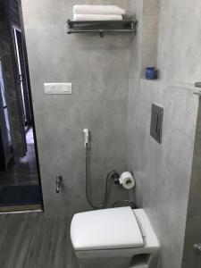 Kudos!, Апартаменты  Нью-Дели - big - 6