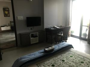 Kudos!, Апартаменты  Нью-Дели - big - 27