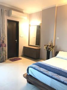 Kudos!, Апартаменты  Нью-Дели - big - 28
