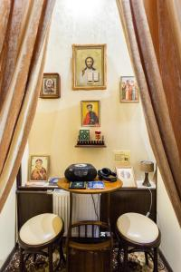 Dom Romanovykh Mini-Hotel, Guest houses  Saint Petersburg - big - 91