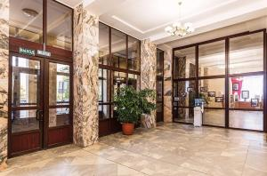 Гостиница Большой Урал - фото 16