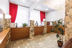 Гостиница Большой Урал - фото 19